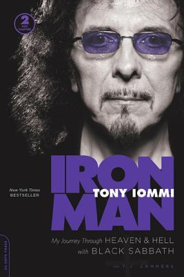 Iron Man By Iommi, Tony