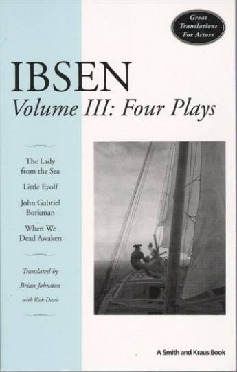 Ibsen By Ibsen, Henrik/ Johnston, Brian (TRN)/ Davis, Rick (TRN)